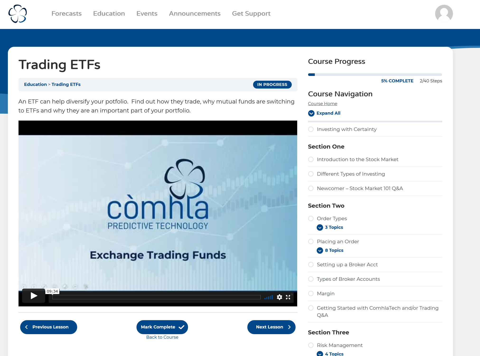 Screenshot_2021-03-02 Trading ETFs – ComhlaTech